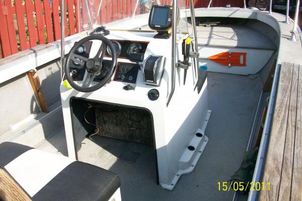 лодка starcraft 490 купить